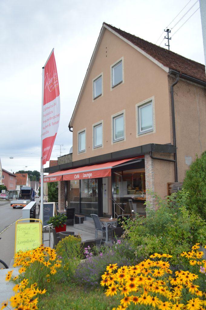 Köbler´s Café & Lounge in Fischach